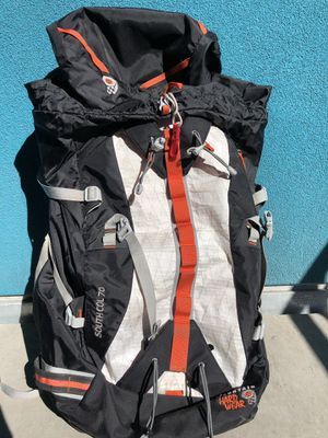 Mountain Hardware South Col 70L Hiking Backpack M/L for Sale in Denver, CO