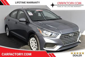2019 Hyundai Accent for Sale in Hollywood, FL