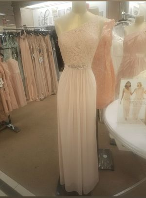 Bridesmaids, formal dress size 10 for Sale in Dallas, TX