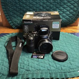 Fujifilm Finepix Camera - S2940 Gently used with box for Sale in Rossville, GA