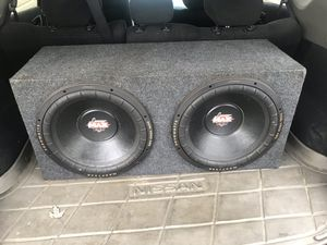 Sound system for Sale in Columbus, OH