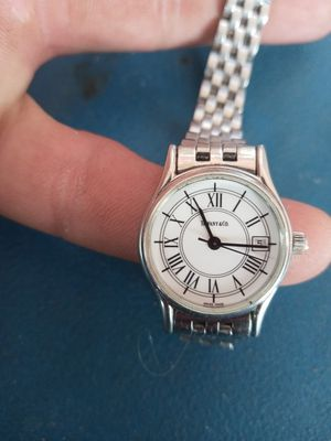 Tiffany & Co portrait womens watch for Sale in Indianapolis, IN