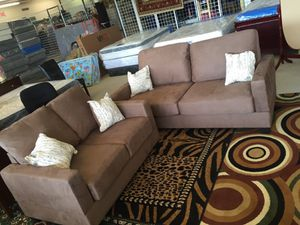 Nice sofa set for Sale in Manassas, VA