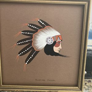 Hunting Horse Originals for Sale in Norman, OK