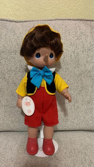 Disney precious Moments Pinocchio for Sale in Long Beach, CA