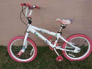 "Girls 18"" Bike for Sale in Saginaw, TX"
