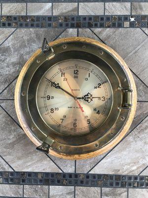 Antique Ships Clock for Sale in Orange, CA