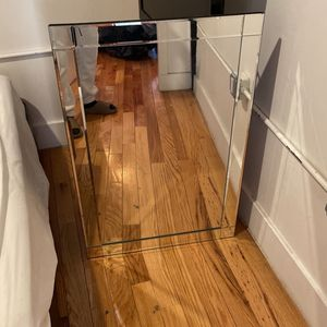 Bezzeled Vanity Mirror for Sale in The Bronx, NY