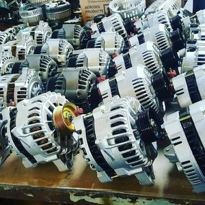 Alternators 🚗🚘🚐🚙 for Sale in Windsor Hills, CA