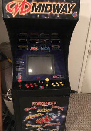 MIDWAY ARCADE for Sale in Adelphi, MD