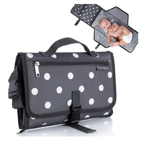 Portable Baby Changing Pad & Travel Kit for Sale in Chicago, IL