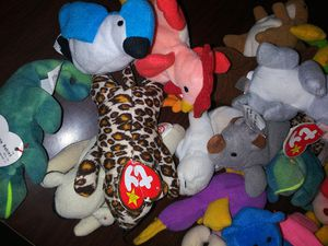McDonald's Ty toys Beanie Babies for Sale in Lakewood, CA