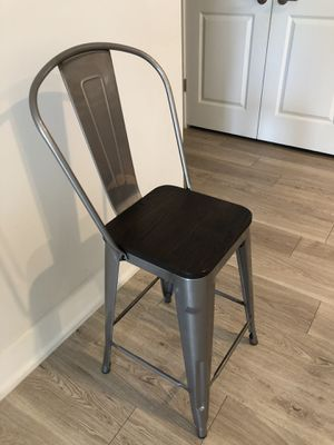 Metal Barstool for Sale in Pompano Beach, FL