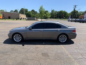 2008 BMW 7 Series for Sale in Baton Rouge, LA