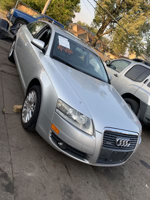 2006 Audi A6 PART ONLY ! for Sale in Columbus, OH