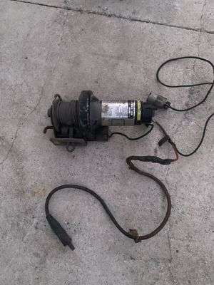 Winch for Sale in Fontana, CA