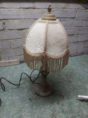 Antique lamp for Sale in Drexel Hill, PA