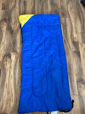Sleeping bag 58 inches for Sale in Ojai, CA