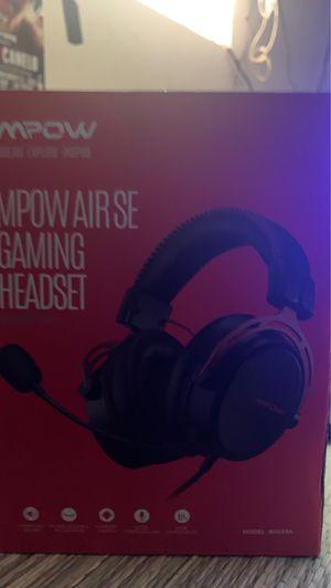 Gaming headphones for Sale in Vista, CA