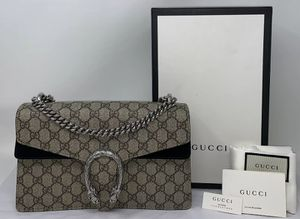 GUCCI Supreme Dionysus Shoulder Bag for Sale in Corona, CA