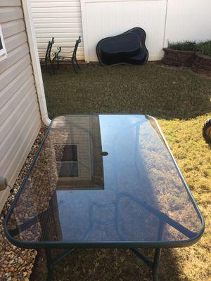 Outdoor patio furniture for Sale in Cumming, GA