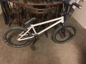Fit bmx bike for Sale in Sanger, CA