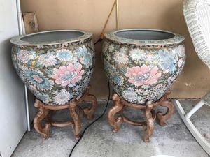 Flower Pot for Sale in West Palm Beach, FL