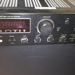 Rexeiver JVC and BOSE subwoofer,$30 o.b .o for Sale in Chula Vista, CA