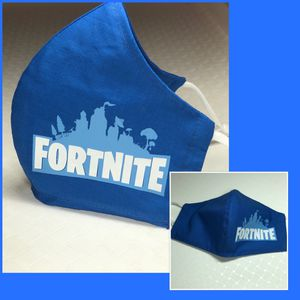 Fortnite Theme Cloth Face Mask For Kids#2 for Sale in Grand Prairie, TX