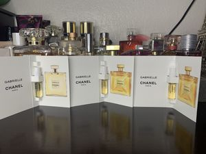 Chanel Perfume Samples for Sale in Paramount, CA