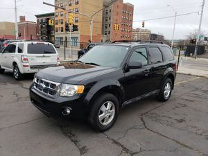 2011 Ford Escape XLT AWD for Sale in Detroit, MI