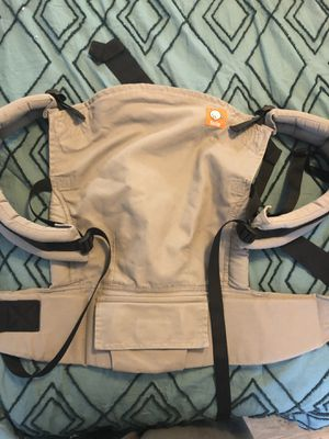Baby Tula carrier! for Sale in Raleigh, NC