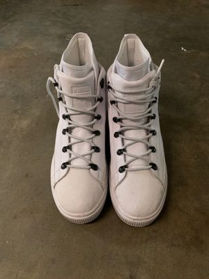 Puma snow boots size 10 1/2 for Sale in Ellenwood, GA
