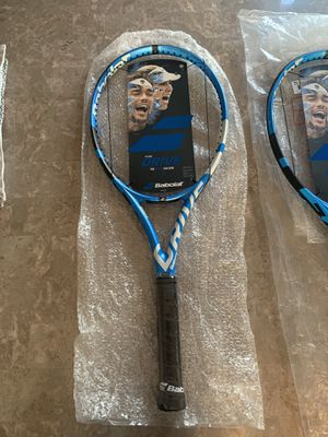 Babolat 2019 Pure Drive Team Tennis Racquet for Sale in Miami, FL