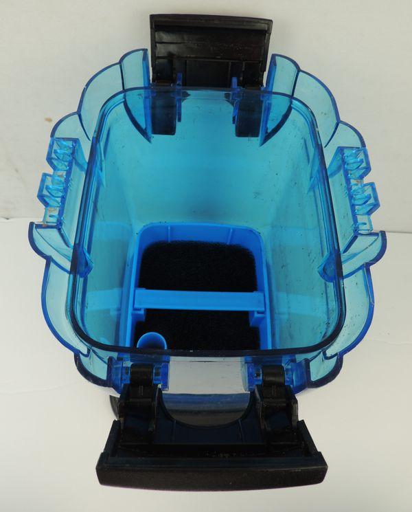Penn Plax Aquarium External Canister Fish Tank Filter CASCADE 1000