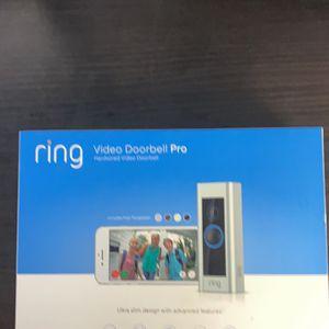 Ring Doorbell for Sale in Lodi, NJ