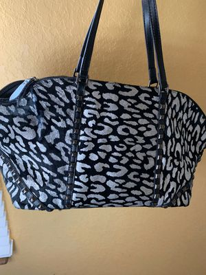 Animal Print Bag for Sale in Virginia Beach, VA