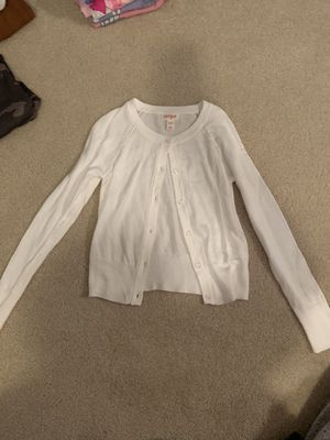 Cat and jack cardigan size small for Sale in Hoffman Estates, IL