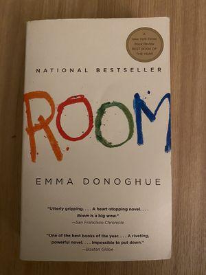 Room -Paperback for Sale in Perris, CA