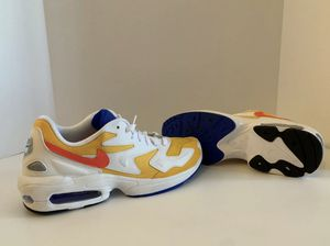 Nike Air Max 2 - NEW - AO1741-700 - Men's Size 9.5. for Sale in Los Angeles, CA