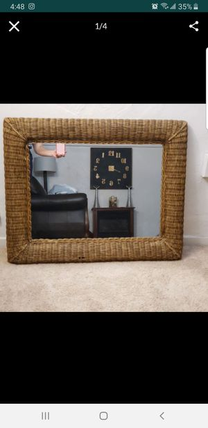 Wall mirror for Sale in Loma Linda, CA