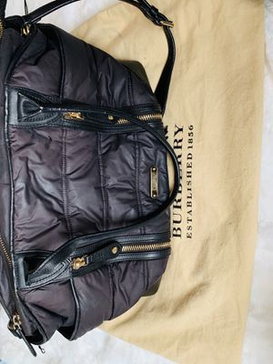 Burberry Diaper bag for Sale in Portland, OR