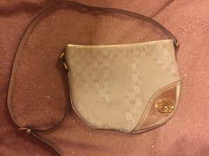 Gucci Bag 💯 Authentic for Sale in York, PA