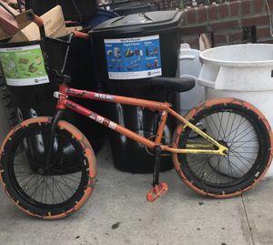 Bmx bike custom for Sale in Brooklyn, NY