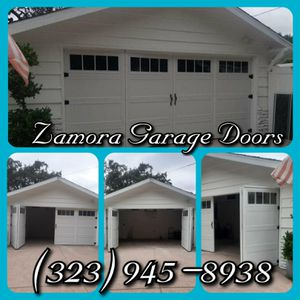 Garage Door - Barn Style for Sale in Los Angeles, CA