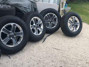 Jeep wrangler wheels for Sale in Doral, FL