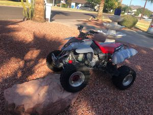 Polaris predator 500 for Sale in Phoenix, AZ