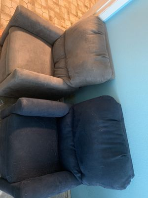 Kids Reclining Chairs 35 each for Sale in Hudson, FL