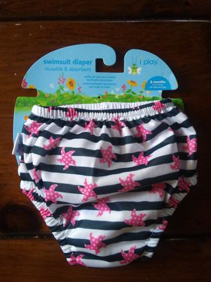 Baby swim diaper for Sale in Bedford, MA