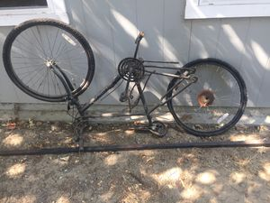 FREE bike parts for Sale in Sacramento, CA